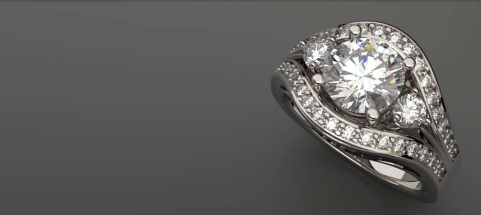 Engagement Rings-Frederick MD